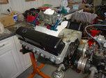 360 SBC Fresh Engine  for sale $3,200