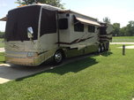 2005 Newmar Mountain Aire  for sale $93,000
