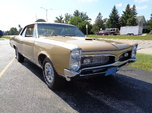 1967 Pontiac GTO  for sale $35,000