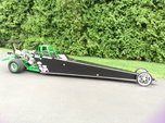 Beautiful Junior Dragster -Mountain Dew Green w/All Parts  for sale $10,000