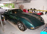 1971 Chevrolet Corvette  for sale $18,000