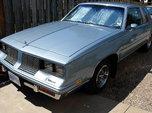 1985 Oldsmobile Cutlass Salon  for sale $5,000