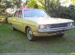 1972 Dodge Dart  for sale $5,900