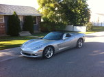 2005 Corvette Convertible SuperCharged  for sale $26,200