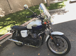 2014 Triumph Bonneville  for sale $5,300
