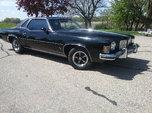 1973 Pontiac Grand Prix  for sale $15,500
