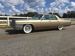1965 Cadillac DeVille  for sale $8,500