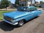 1959 Chevrolet Biscayne  for sale $12,000