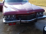 1973 Buick Riviera  for sale $12,500