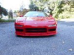 1996 Acura NSX  for sale $22,000