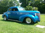 1939 Chevrolet 5 Window  for sale $19,900