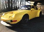 Porsche 911SC Track Car