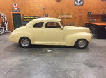 '41 Chevy Coupe  for sale $14,000