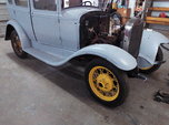 1931 Ford Model A  for sale $7,500
