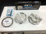 LS1 383 CP PISTONS FORGED -18.2CC DISH PISTONS 3.905 BORE  for sale $400
