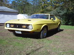 1971 Ford Mustang  for sale $40,000