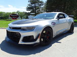 2018 Chevrolet Camaro  for sale $123,000