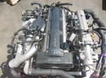 2JZGTE ARISTO ENGINE TOYOTA   for sale $2,399