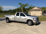 2009 Dodge Ram 3500 Dually  for sale $375