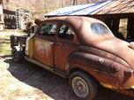 1947 Ford Super Deluxe  for sale $5,000