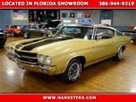 1970 Chevrolet Chevelle  for sale $44,900