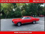 1967 Pontiac GTO  for sale $49,900