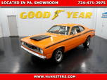 1972 Plymouth Duster  for sale $34,900