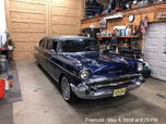 1957 Chevrolet Bel Air  for sale $79,949