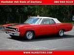 1970 Plymouth Roadrunner  for sale $54,900