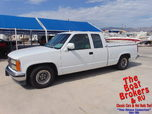 1993  gmc   1500  for sale $5,500