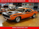 1970 Plymouth Cuda  for sale $65,900
