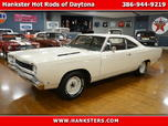 1968 Plymouth Road Runner  for sale $29,900