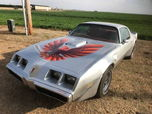 1980 Pontiac Firebird  for sale $17,500