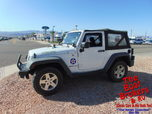 2013  jeep   Wrangler  for sale $22,500