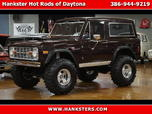 1977 Ford Bronco  for sale $59,900