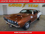 1971 Plymouth Cuda  for sale $72,900