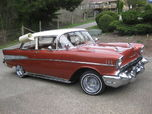 1957 Chevrolet Bel Air  for sale $34,949