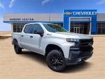 2021 Chevrolet Silverado 1500  for sale $54,500