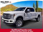 2017 Ford F-250 Super Duty  for sale $63,888
