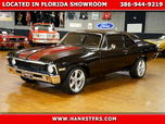 1971 Chevrolet Nova for Sale $32,900