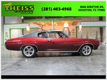 1971 Chevrolet Chevelle  for sale $53,000