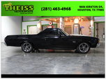 1972 Chevrolet El Camino  for sale $75,000