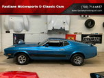 1973 Ford Mustang  for sale $35,000