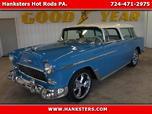 1955 Chevrolet Nomad  for sale $59,900