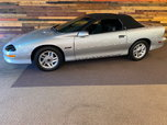 1995 Chevrolet Camaro  for sale $15,995