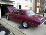 1965 Chevrolet Nova  for sale $27,500