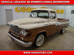 1959 Dodge D100  for sale $39,900