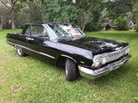 1963 Chevrolet Bel Air for Sale $24,949