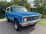 1972 Chevrolet Blazer  for sale $59,949