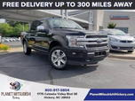 2018 Ford F-150  for sale $50,000